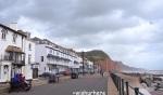 Sidmouth Devon