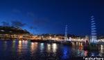Torquay by Night