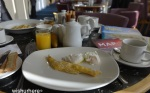 China Fleet Country Club Breakfast