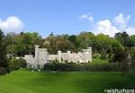 Carhays Castle