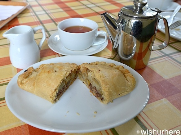 Cornish Pie