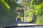 Cornwall's Narrow Road