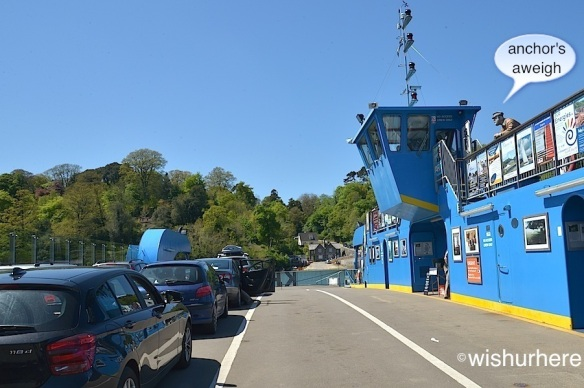King Harry Ferry 1