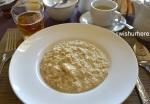 Rashleigh Arms Breakfast