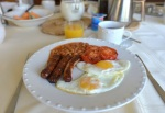 The Old Cart House Breakfast