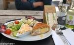 Trelissick Garden Cafe