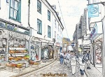Fore Street St Ives