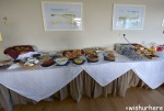 Porth Veor Hotel Breakfast