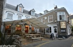 The Old Ship Hotel Padstow
