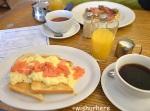 Stones Hotel Breakfast