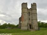 Donnington Castle