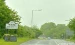 Thame Oxfordshire