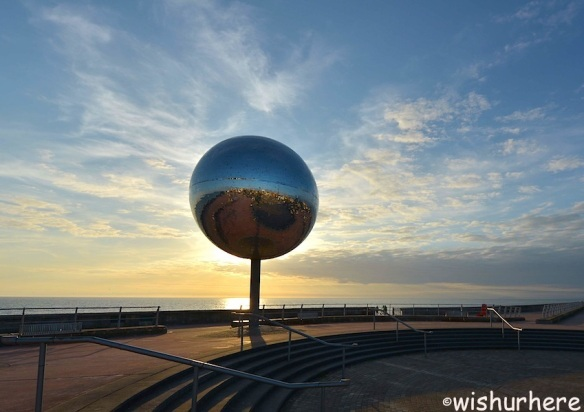 Disco Ball Blackpool
