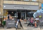 Esquires Coffee Lancaster