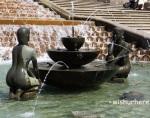 Lovers Fountain Birmingham