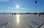 Promenade Blackpool