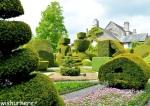 Levens Hall Gardens