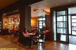 Starbucks Village Hotel Leeds