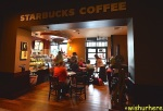 Starbucks Village Hotel Leeds