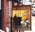 The Hansom Cab