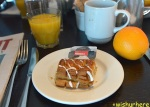Village Hotel Leeds Breakfast