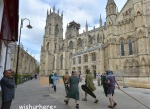 York Minster Cathedral 2