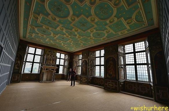Bolsover Castle 8