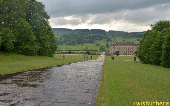Chatworth House
