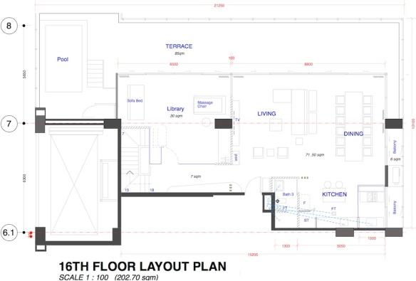 Circle 11-16th Floor