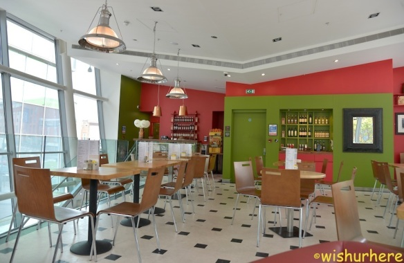 Caffe Italia Buckinghamshire 3