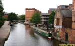 Canalhouse Nottingham