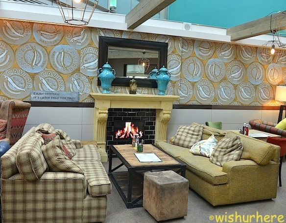 Carviar House Heathrow 3