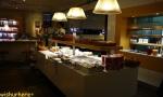 Star Alliance Lounge Heathrow