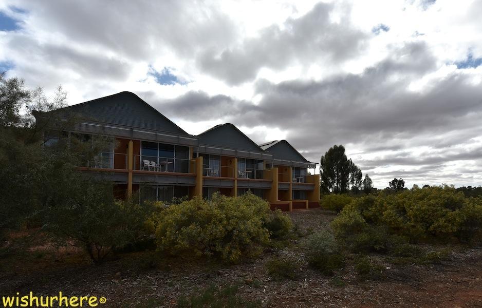 Yulara Northern Territory, Australia Desert Gardens Hotel