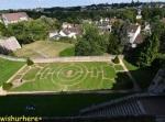 labyrinth-lawn